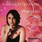 Allegra Levy - Looking At The Moon [CD]