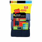 12 Hanes Men's TAGLESS® Boxer Briefs with ComfortSoft® Wai