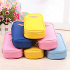 Multifunction School Pencil Case & Bags Large Capacity Canvas Pen zipper Box