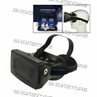 UNIVERSAL VIRTUAL REALITY 3D VIDEO GLASSES GLASSES VIRTUAL FOR iPHONE SAMSUNG