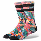 STANCE NEW Mens Pau Socks Red BNWT
