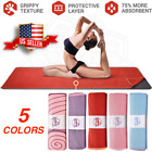 Внешний вид - TINGUELI - Hot Yoga Bikram Pilates Towel Quick Drying, Non Slip, Sweat Absorbing