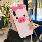 For Samsung J3 J5 J7 Prime Cartoon Cute Silicone Animals Phone Case Soft Cover