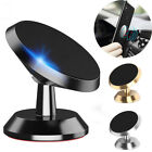 Universal 360  Magnetic Car Holder Mount Stand For Mobile Phone iPhone Samsung