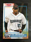 2018 Hudson Valley Renegades Team Card Set (Pick Your Cards)