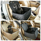 2 In1 Foldable Waterproof Dog Pet Car Carriers Storage Bags Mats Baskets Dog Cat
