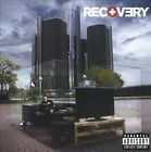 Recovery [PA] by Eminem (CD, Jun-2010, Interscope (USA))