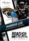 2014 Prestige Road to the NFL