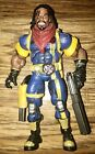 Mavel Legends Toybiz Bishop Action Figure X-Men Rare HTF