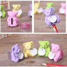 7Styles Kawaii Stationery Rectangle 2B Pencil Rubber Eraser Solid Soft Eraser
