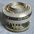 Bronica SQ-A 80mm f/2.8 Zenzanon-S standard lens in mint condition