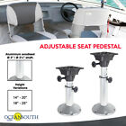 Adjustable+Boat+Seat+Pedestal