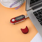 WMA USB MP3 Music Player with 1.8'' LCD Screen FM Voice Recorder Support SD Card