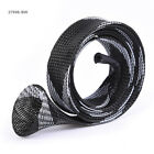 170cm 2 pcs Fishing Rod Cover Sock Sleeve Fishing Glove Protector Spinning Rod