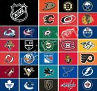 NHL National Hockey League Large Logo Flag 3X2FT 5X3FT 6X4FT 100D Polyester $8.0 USD on eBay