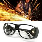 Внешний вид - Welder Labour Protection Sunglasses Goggle Protector Eyewear from Dazzling Spar
