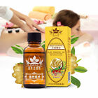 2018 New Arrival Plant Therapy Lymphatic Drainage Ginger Oil Body [100% Natural]