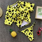 Women sets two piece short sets for women two piece outfits runway Fashion