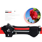 Running Belt Jogging Cycling Waist Pack Pouch Sports & Water Bottle Included