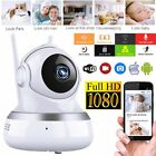 Wireless House 1080-P HD Security Network CCTV IP Camera Night Vision WIFI IR XE