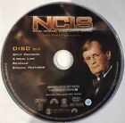 NCIS Season 1 Disc 6 Replacement DVD Disc Excellent Condition