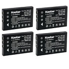 Kastar Replacement Battery for TOSHIBA NP60 PDR-BT3 CAMILEO S10 Allegretto 5300
