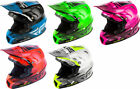 2019 Fly Racing Toxin MIPS Embargo Cold Weather Helmet YOUTH