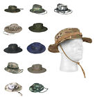 Men's Tactical Army Military Boonie Outdoor Jungle Hat