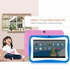 """Tablet PC 8GB 7"""" Android Wifi Quad Core Educational Apps Best Gift For Kids MY"""