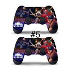 FOR PS4 1 SET (2) PIECES FORNITE CONTROLLER SKIN/FREE LED LIGTH SKIN (2)