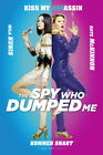 """004 The Spy Who Dumped Me 2018 - Fun Hot Girl Movie 14""""x21"""" Poster"""
