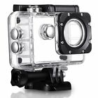 Waterproof Sports Camera 1080P Full HD DV Car Cam Action Video Record Camcorder