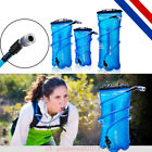 1.5-3L Water Bladder Bag Hydration System Backpack for Bicycle Camping Hiking GL