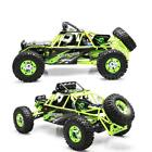US Wltoys 12428 112 24G 4WD Electric 540 Brushed motor Crawler RC Car RTR A7G4