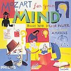 Mozart for Your Mind: Boost Your Brain Power by Various Artists (CD,...