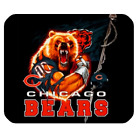 Hot New Chicago Bears Team hard Gamming mouse pad New Mouse Mats