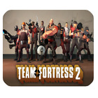 Game Team Fortress 2 War Heroes Super hard Gamming mouse pad New Mouse Mats