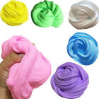 Colorful Fluffy Floam Slime Scented Stress Relief No Borax Kid Release Clay Toy