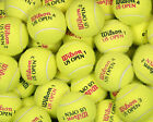 Used Tennis Balls 100 to 400 - ONLY $31.95 for 100! FREE SHIPPING - Ships today <br/> Lowest Price on eBay?   100% Positive Feedback Seller