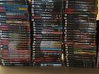 Playstation 2 PS2 GAMES LOT **Pick and Choose** Buy 3 get 1 FREE!