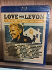 Love For Levon A Bennefit To Save The Barn 2 Blu-Ray Disc