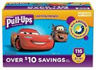 Huggies Pull Ups Traning Pants for Boys Choose Your Size for 3T/4T Boys (116 ct.