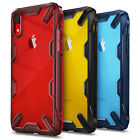For iPhone XS Max, XR Ringke [FUSION-X] Shockproof Armor Bumper Back Case Cover