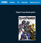 Digital SD   HD   4K Movie Codes   New Releases - Disney - Marvel and More