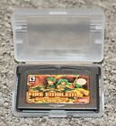 Fire Emblem + The Sacred Stones GBA Gameboy Advance Game Boy High Quality Repro