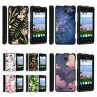 For  ZTE Sonata 2 / ZTE Zephyr / ZTE Paragon Hard Fitted 2 Piece Snap On Case