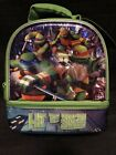 Teenage Mutant Minja Turtles Lunchbox