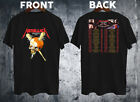 METALLICA 'worldwired' tour 2018 - 2019 new T-shirt tee all size image