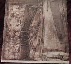 ann turley tapestry Lithograph