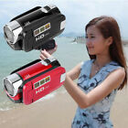 2.7'' TFT LCD Full HD 720P Digital Video Camcorder 16x Zoom DV Camera IN